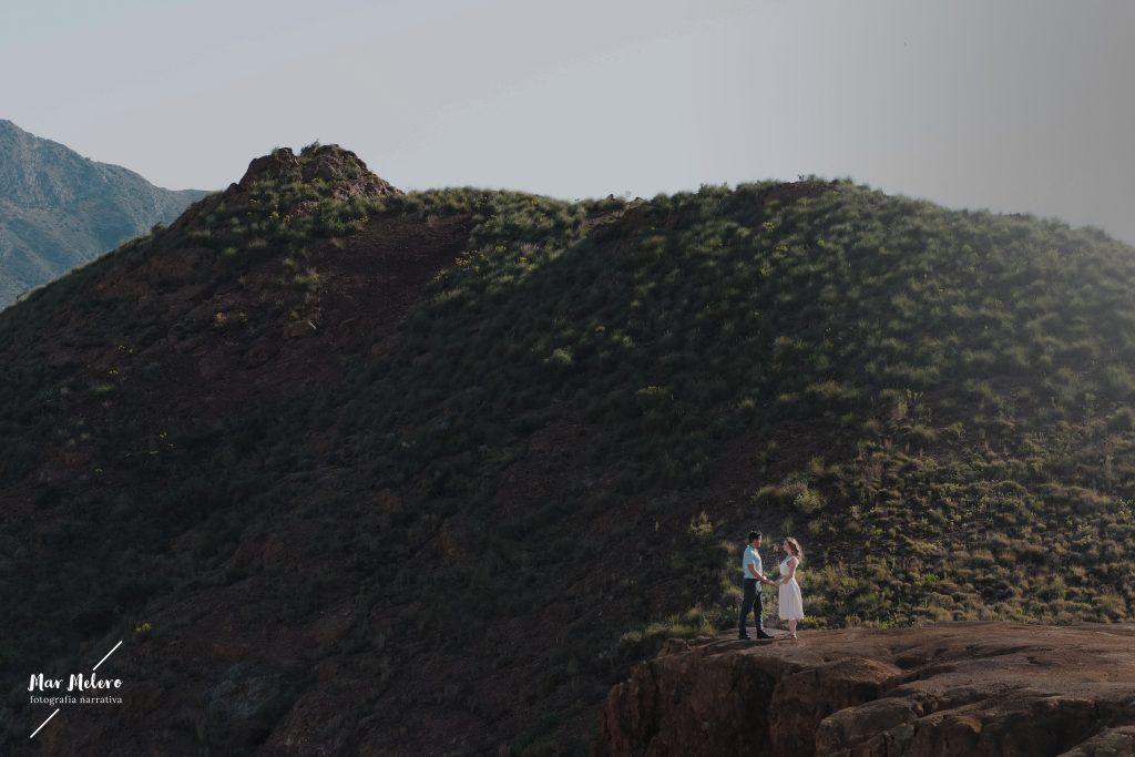 José y Noelia, preboda mágica en Murcia | Mar Melero